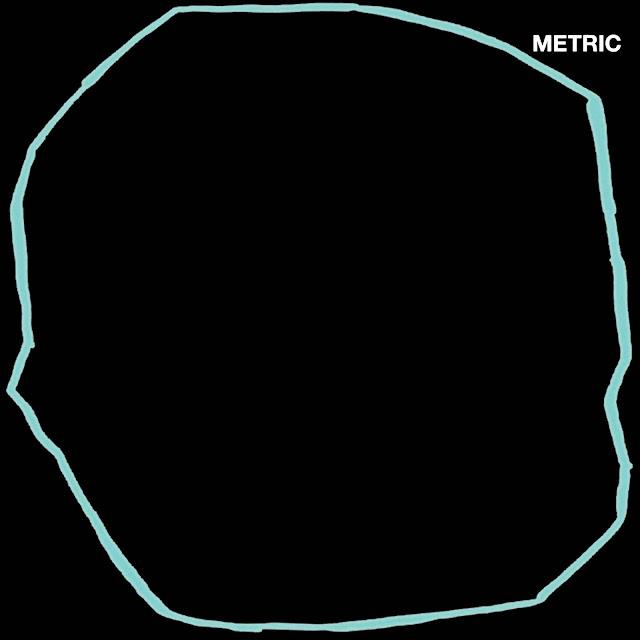 Metric – Art of Doubt (2018)