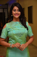 Pooja Jhaveri in Beautiful Green Dress at Kalamandir Foundation 7th anniversary Celebrations ~  Actress Galleries 069.JPG