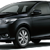 Fitur Toyota All New Vios 2017