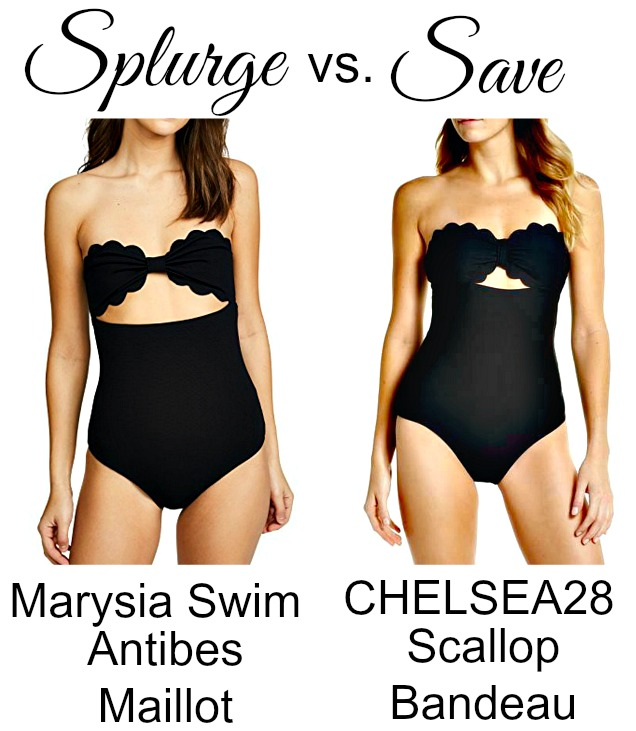 aa98002226 In the mood to throw caution to the wind? Buy the Marysia Swim maillot here.
