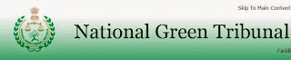 National Green Tribunal Recruitment ,Nov-2014