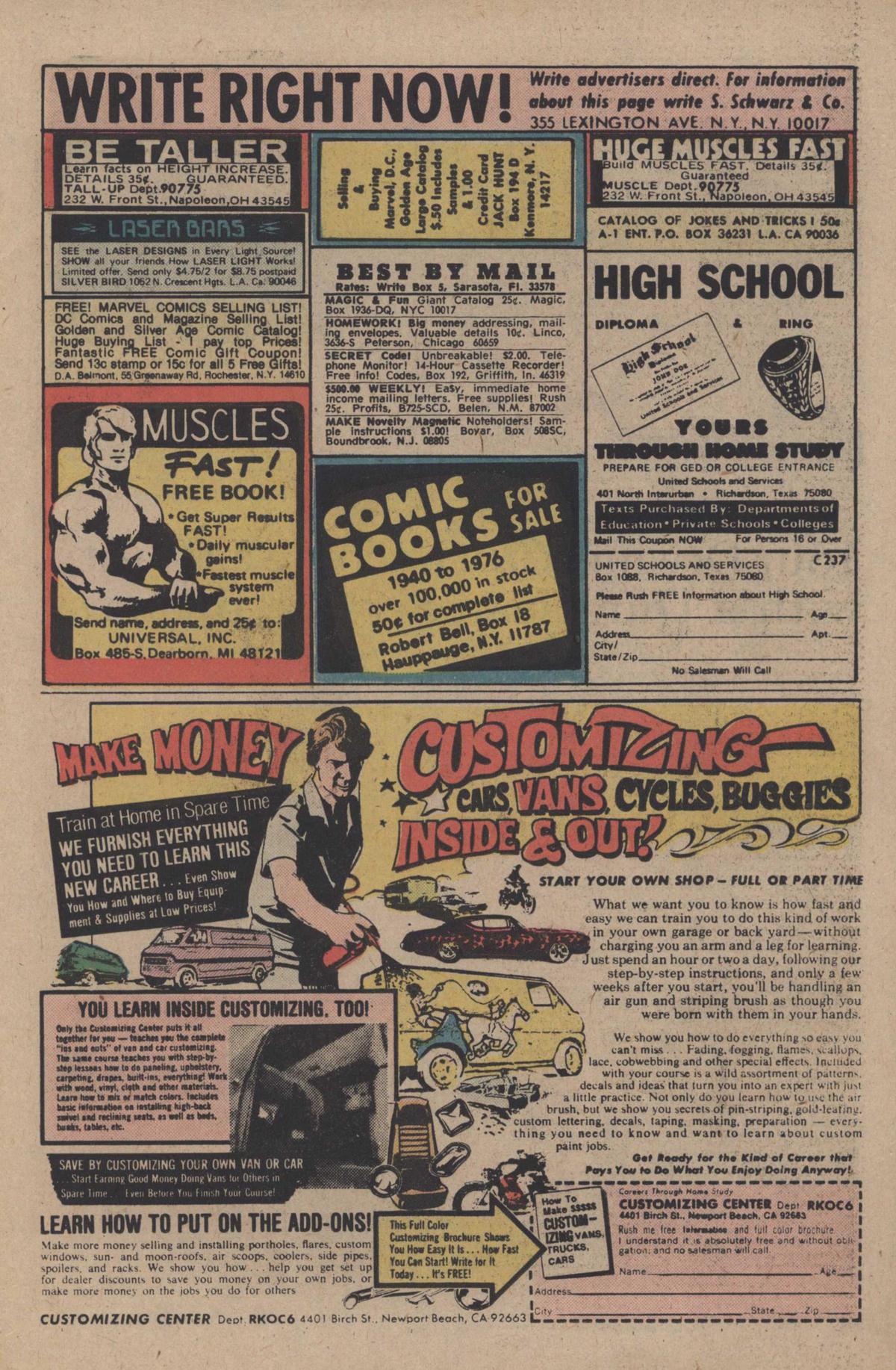 Read online All-Star Comics comic -  Issue #65 - 23