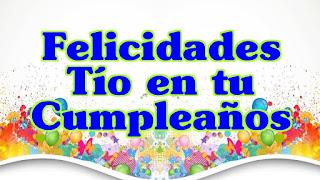 Feliz Cumpleaños Tío-6