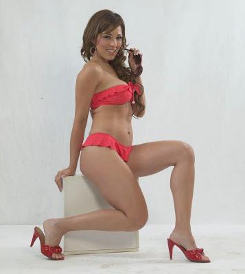 Luz Marina Ceballos - Lucecita Nude Photos 18