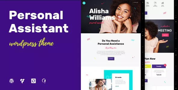 Download Free A.Williams v1.2.1 – A Personal Assistant & Administrative Services