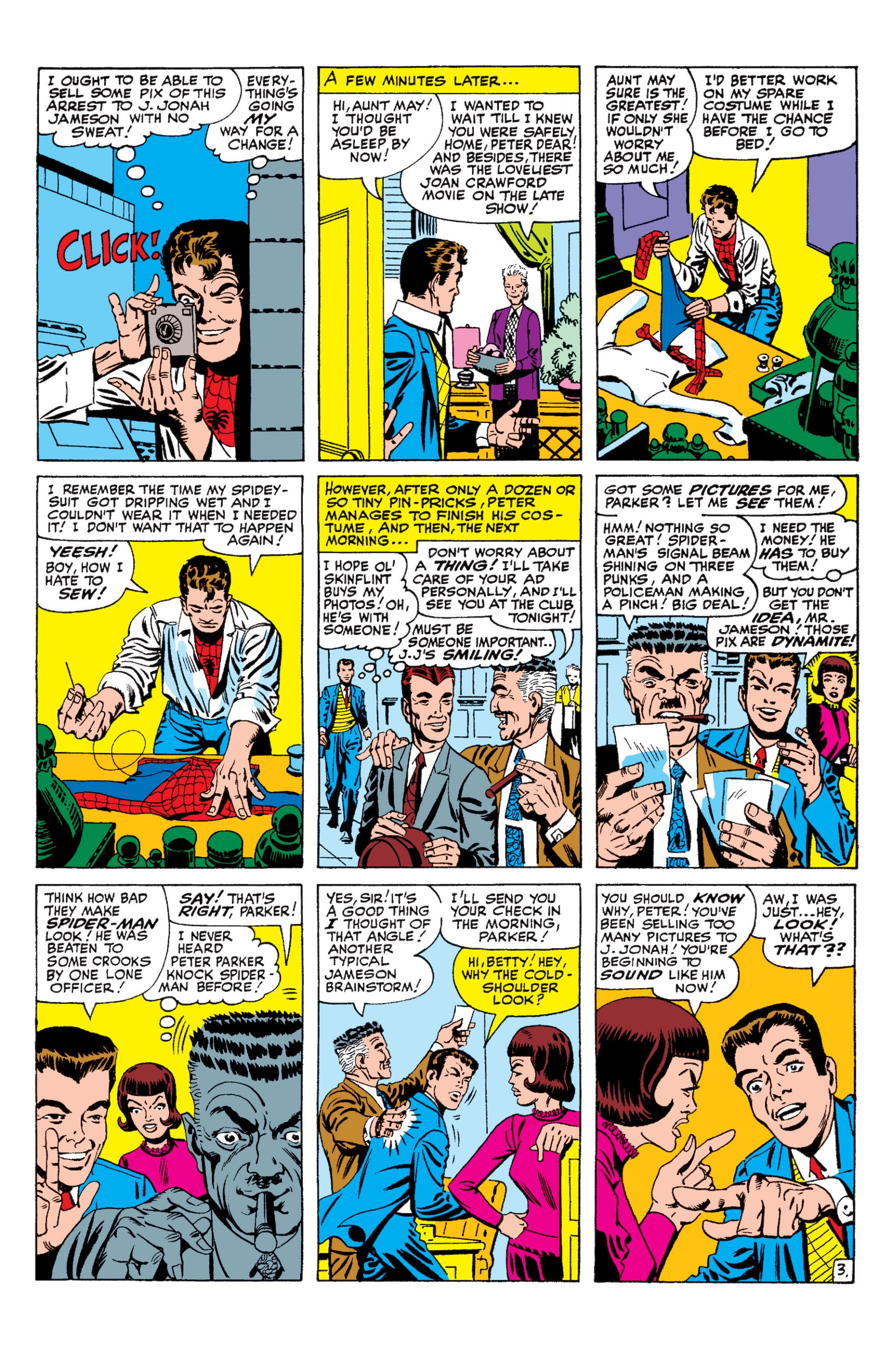 The Amazing Spider-Man (1963) 25 Page 3