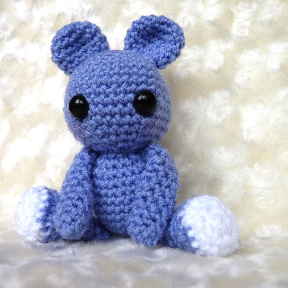 Voodoo doll, crochet handmade, 1 pc Amigurumi BIG | eBay | 1000x1000