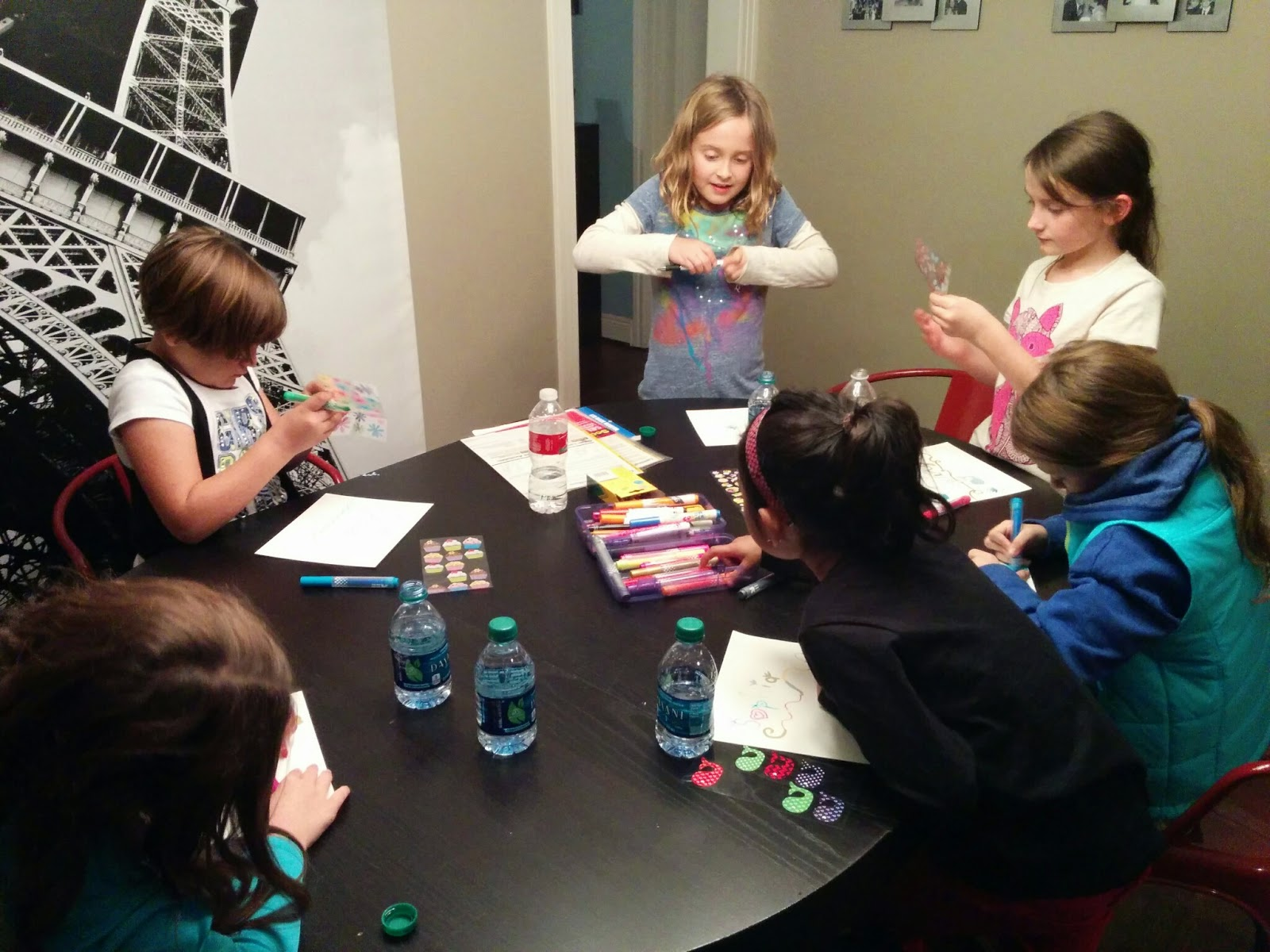Girls With Opinions Book Club Ramona Quimby Age 8