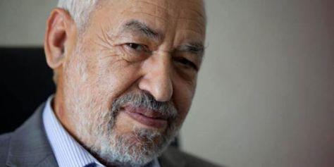 R. Ghannouchi: Ennahdha ne détient aucun compte bancaire à l'étranger