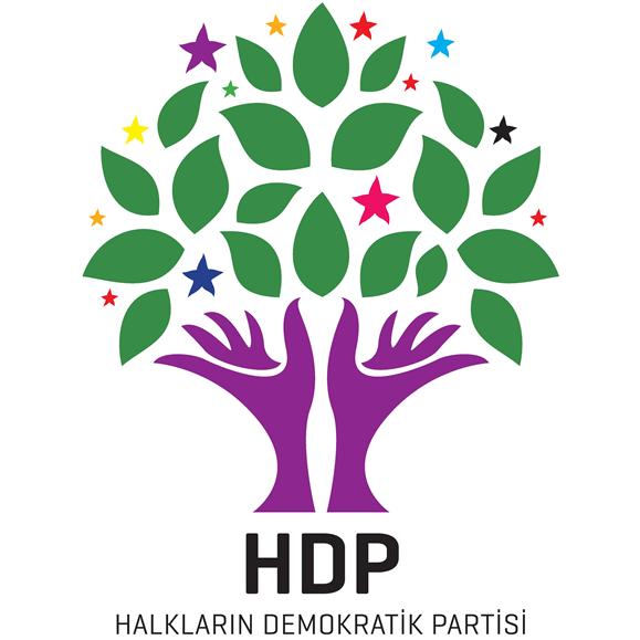 HDP iki mileletvekili kaybetti!