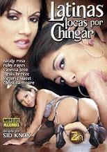 Latinas locas por chingar XxX (2012)