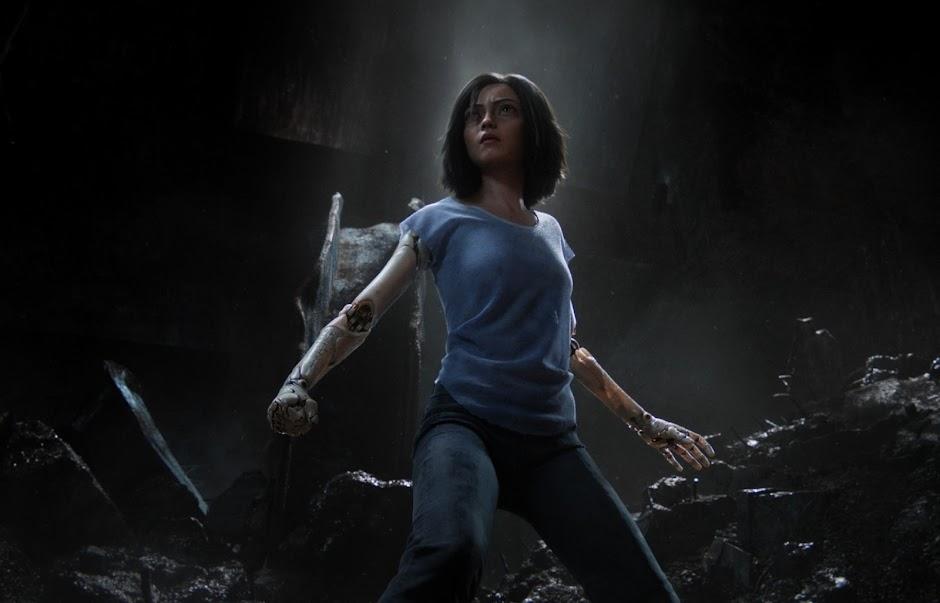 """Fox adia lançamento de """"Alita: Anjo de Combate"""" e """"Predador"""""""