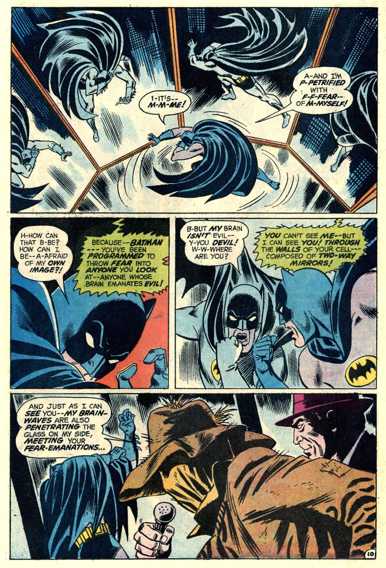 Detective Comics (1937) 389 Page 13