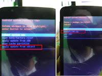 Cara Install CWM Andromax G2 (AD681H)