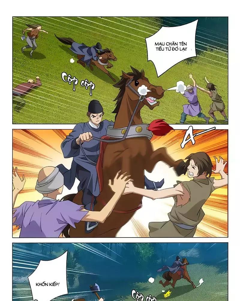 Vương Gia ! Không Nên A ! Chapter 254 - Trang 7