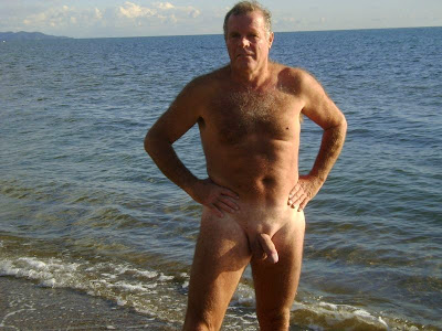 really hairy daddy