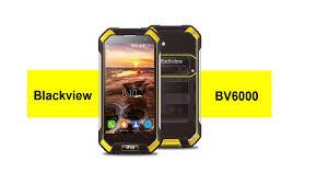 Smartphone Blackview BV6000 Tahan Banting Dengan Pengujian Ekstrim