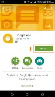 Google Allo App Kya Hain Android Me Allo App Ka Use Kaise Kare