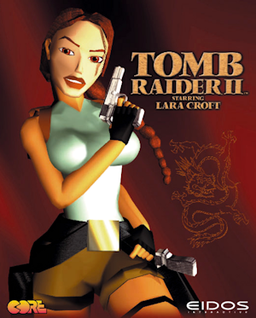 Tomb Raider 2 PC Full Version Free Download