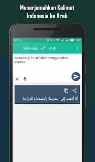download aplikasi kamus bahasa Arab Lengkap Untuk Android Gratis