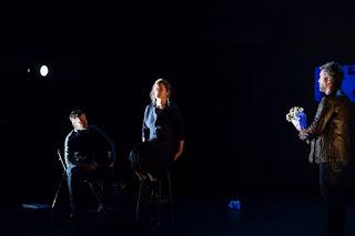 Molly S  Adaptation et mise en scène Julie Brochen