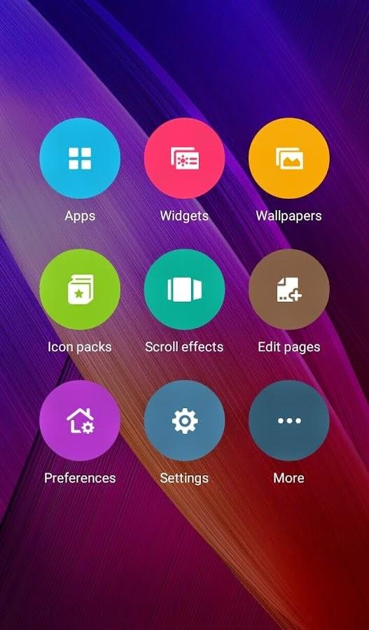Asus launcher apk old version | ZenUI Launcher APK Download - 2018-12-24