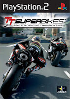 TT Superbikes Real Road Racing Championship [ Ps2 ] { Torrent }