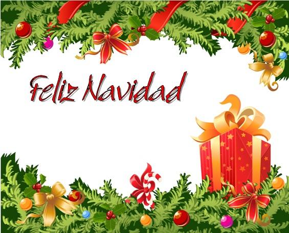 A mi manera tarjetas feliz navidad - Crear postal navidena ...