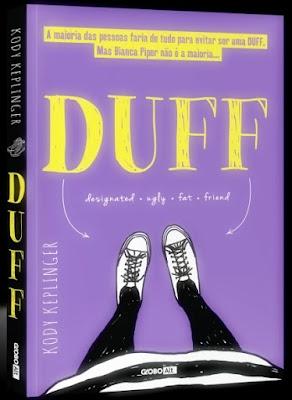 livro the duff