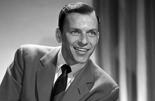 Frank Sinatra - Midis