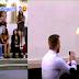 La propuesta de matrimonio que conmovió Cochabamba
