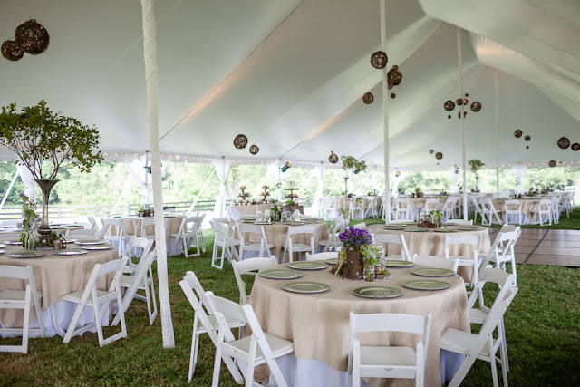 rustic+wedding+shabby+chic+summer+spring+burlap+moss+green+purple+violet+lavender+mint+emerald+outdoor+horse+cowboy+centerpiece+cake+table+dessert+candy+buffet+1326+studios+19 - Rustic Springtime
