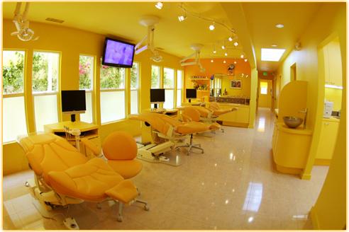 Home interior design ideas for children vintage romantic - Dental office interior design ideas ...