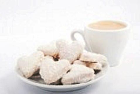 Gambar kue kering kelapa spesial enak dan lezat