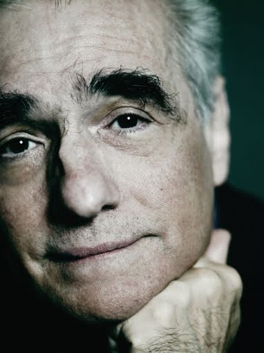 These Violent Delights Interview Martin Scorsese