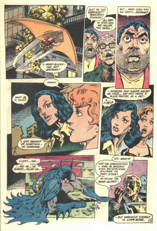Detective Comics (1937) 548 Page 15