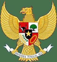 Lambang Garuda Pancasila PNG; bhineka tunggal ika; TWK CPNS
