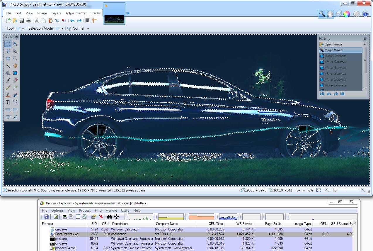 Paint Net 3 5 10 Registered Version Free Download Free Softwares Bazaar