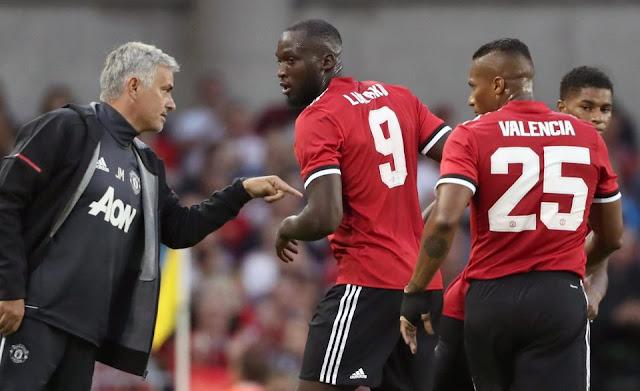 Hai đội hình xoay tua đáng gờm của Man Utd