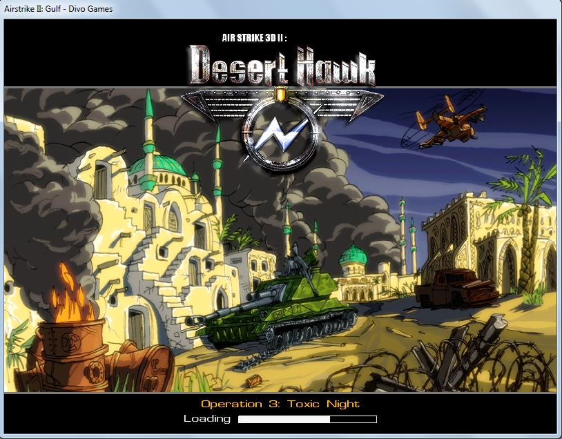GAME PESAWAT TEMPUR PC AIR STRIKE 3D DESERT HAWK FREE ...