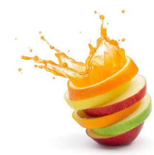 Un jus de fruits frais remplace-t-il un fruit ?