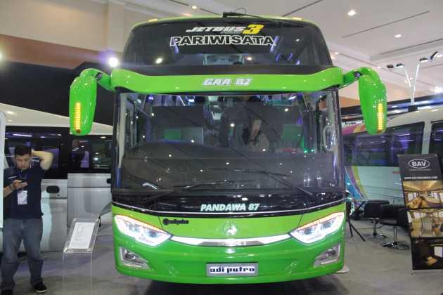 Jetbus 3 Adiputro Hanya Sekedar Ganti Lampu Ini Faktanya