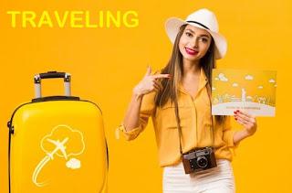 Apakah Anda Siap Berwisata Dan Berlibur?