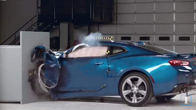 Frontal impact crash test of a car NCAP,The Global NCAP Ratings and The India's Safest Car