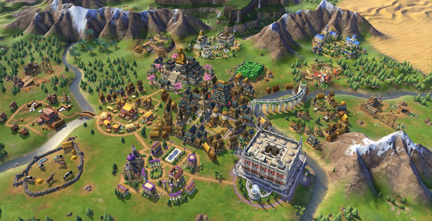 Civilization 6 Tips and Tricks