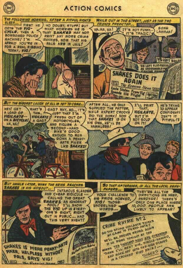 Read online Action Comics (1938) comic -  Issue #184 - 39