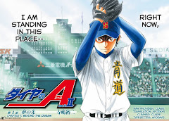 Download Diamond No Ace: Act II Episode 44 Subtitle Indonesia