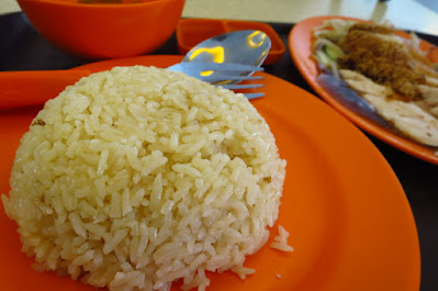 Mei Wei Hainanese Chicken Rice, Tiong Bahru Food Centre