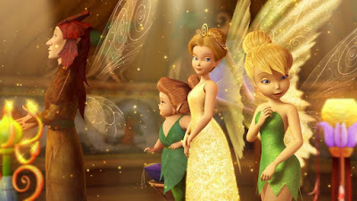 little-fairy-with-her-family-wallpapers