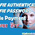 face recognition payment system aur selfie authentication kya hai?